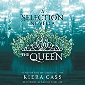 The Queen: A Novella | Kiera Cass