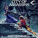 City of Assassins: Shadow World, Book 3