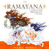 img - for The Ramayana book / textbook / text book