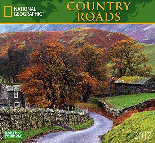national-geographic-country-roads-2017-calendar-13-x-12in