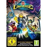 """Lego Universevon """"Warner Interactive"""""""