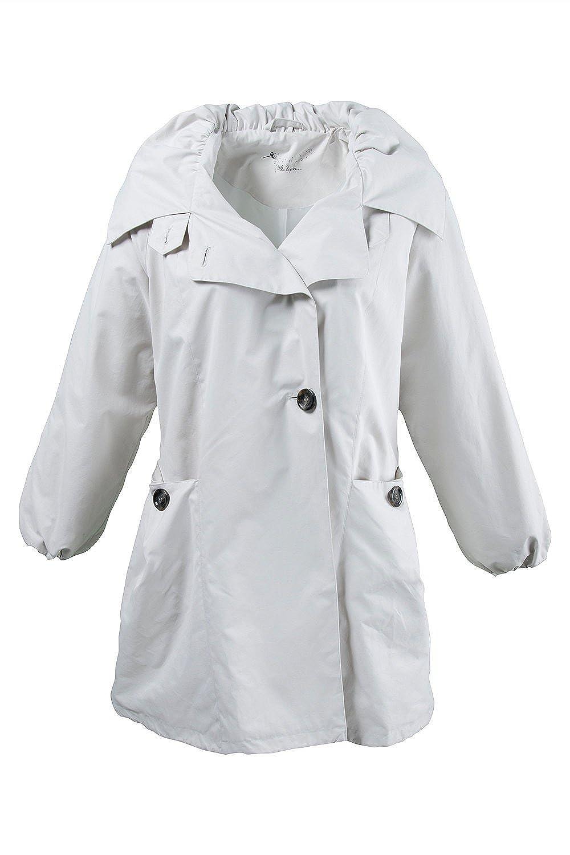 Ulla Popken Damen Jacke 699127 große Größen jetzt bestellen