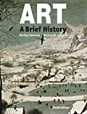img - for Art: A Brief History (6th Edition) book / textbook / text book