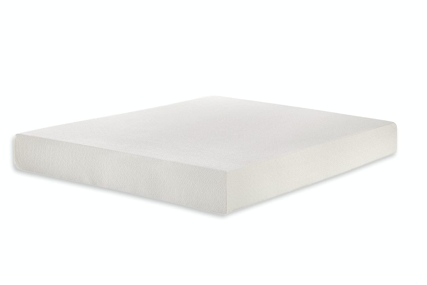 Signature Sleep 8 Inch Memory Foam Mattress Full Ireviewable