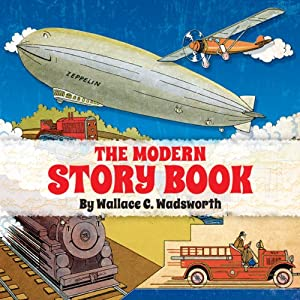 The Modern Story Book | [Wallace C. Wadsworth]