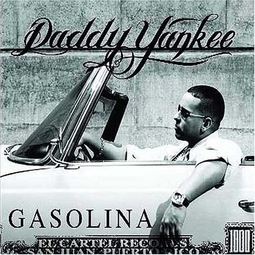 gasolina mp3 free: