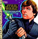 img - for Luke Skywalker, Jedi Knight (Star Wars) book / textbook / text book