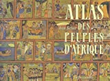 echange, troc Jean Sellier - Atlas des peuples d'Afrique