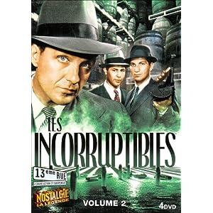 Les Incorruptibles - Volume 2