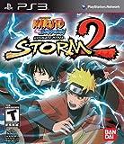 Naruto: Ultimate Ninja Storm 2 - PlayStation 3 Standard Edition