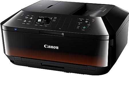 Canon Pixma MX725 Imprimante jet d'encre Multifonction Couleur