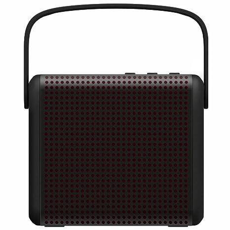 Mipow Boom Enceinte portable 3W x 2 Noir