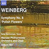 Symphony No. 8 'polish Flowers