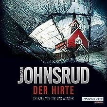 Der Hirte Hörbuch von Ingar Johnsrud Gesprochen von: Dietmar Wunder