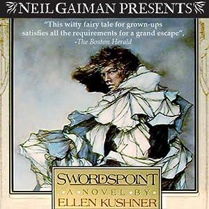 Swordspoint: A Melodrama of Manners | [Ellen Kushner]