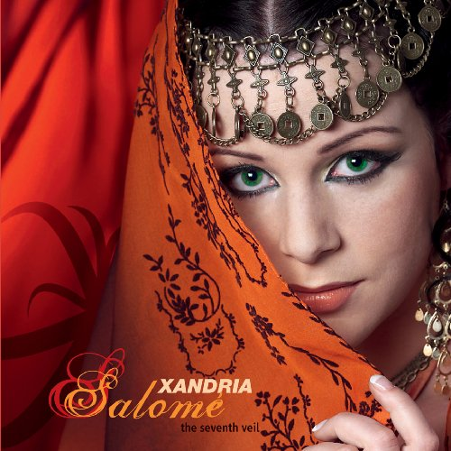 Xandria - Salomé - The Seventh Veil - Zortam Music