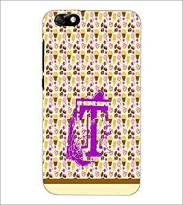 PrintDhaba GRANDbet T D-1321 Back Case Cover for HUAWEI HONOR 4X (Multi-Coloured)