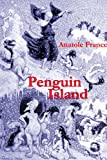 Image of Penguin Island (Annotated)