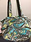 Thirty one retro metro bag in Boho Patchwork Paisley