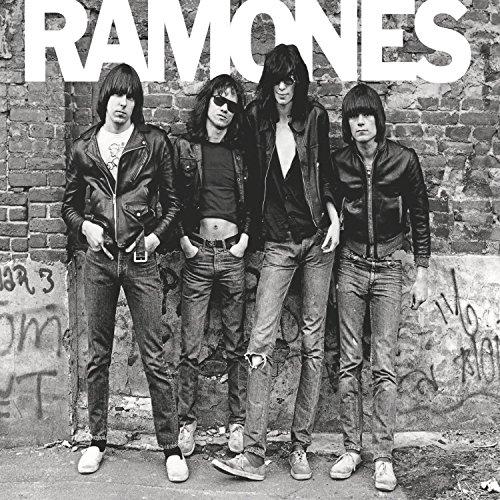 CD : The Ramones - Ramones (40th Anniversary Edition) (CD)