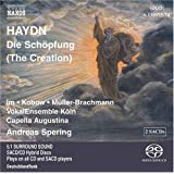 Die Schopfung (The Creation) (Spering) [Sacd/CD Hybrid]by Joseph Haydn