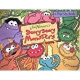 Henson's Scary, Scary Monsters ~ Ellen Weiss