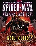 Spider-Man: Kraven's Last Hunt Prose Novel