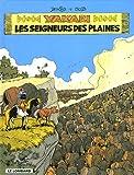 echange, troc Derib, Job - Yakari, Tome 13 : Le seigneur des plaines