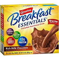 6-Pk. 1.26-Oz Rich Milk Chocolate Powder