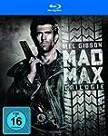 Mad Max Trilogie [Blu-ray]