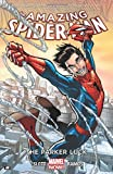 Image of Amazing Spider-Man Volume 1: The Parker Luck