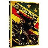 Sons of Anarchy - Saison 2par Charlie Hunnam