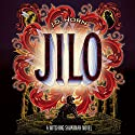 Jilo: Witching Savannah, Book 4 Audiobook by J. D. Horn Narrated by Mia Ellis