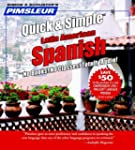 Pimsleur Quick & Simple Latin America...