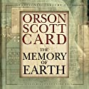 The Memory of Earth: Homecoming, Volume 1 Audiobook by Orson Scott Card Narrated by Stefan Rudnicki