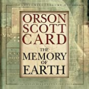 The Memory of Earth: Homecoming, Volume 1 | [Orson Scott Card]