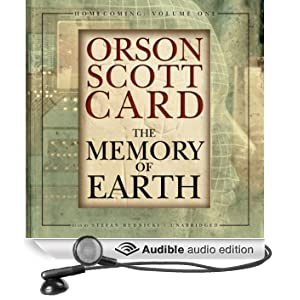 The Memory of Earth: Homecoming, Volume 1 (Unabridged)
