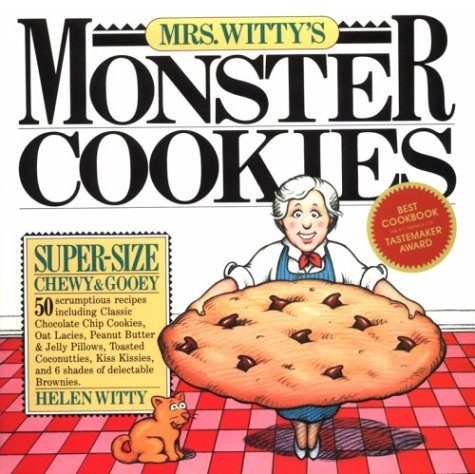 Mrs. Witty's Monster Cookies, Helen Witty