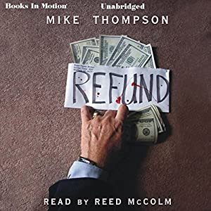 Refund Audiobook