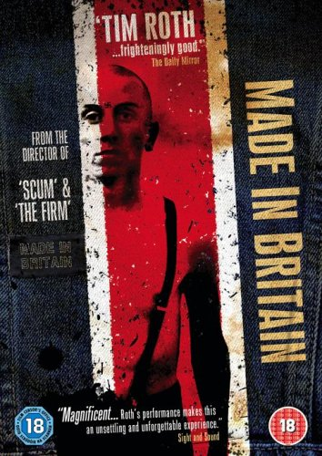Made in Britain [DVD] [Import]