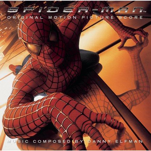 Danny Elfman - Spider-Man (Soundtrack) - Zortam Music