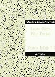 Teatro infantil (Coleccion teatral de autores espanoles) (Spanish Edition)