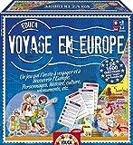 Educa - 16036 - Jeu De Voyage En Europe...