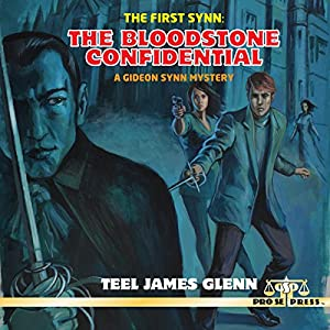 The First Synn Audiobook