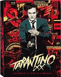 Tarantino XX Collection [Blu-ray]