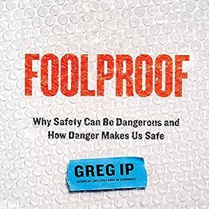 Foolproof Audiobook