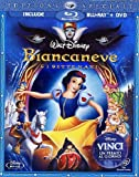 Snow White and the Seven Dwarfs (Biancaneve e i Sette Nani) [2 Blu-Ray + DVD] [Region B Import]