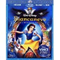 Biancaneve e i sette nani(2 Blu-ray + DVD) [Italia] [Blu-ray]