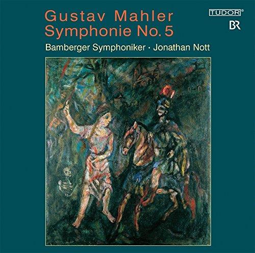 SACD : Jonathan Nott - Symphony 5 (SACD)