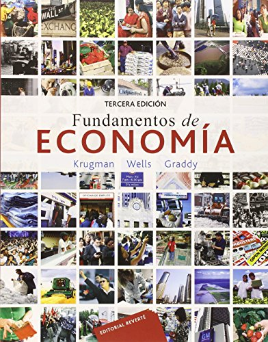 FUNDAMENTOS DE ECONOMIA  descarga pdf epub mobi fb2